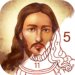 Bible Coloring – Paint by Number, Free Bible Games MOD APK 2.1.5