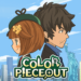 COLOR PIECEOUT [ Match 3 and Mystery Adventure ] MOD APK 1.2.5