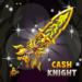 Cash Knight – Finding my manager ( Idle RPG ) MOD APK 1.177