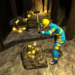Cave Mine Construction Sim: Gold Collection Game MOD APK 1.1