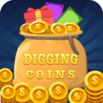 Coin Digger -Awesome game MOD APK 1.2.0
