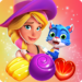 Crafty Candy – Match 3 Adventure MOD APK 2.4.0