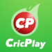 CricPlay -Free Fantasy Cricket Game. Win Real Cash MOD APK 1.0.7.7