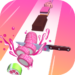 Cut the Crazy Candy – Sweets Slice MOD APK 0.0.5