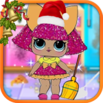 Dolls Makeover Room MOD APK 2.25