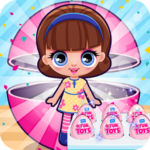 Dolls Surprise Kinder Eggs MOD APK 3.25