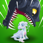 Dragons Evolution – Merge & Click Idle Game MOD APK 2.1.8