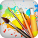 Drawing Desk Draw Paint Color Doodle & Sketch Pad MOD APK 5.7.2