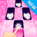 Dream Cat Piano Tiles: Free Tap Music Game MOD APK 1.4.3