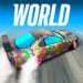Drift Max World – Drift Racing Game MOD APK 1.77