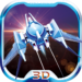 Dust Settle 3D-Infinity Space Shooting Arcade Game MOD APK 1.43