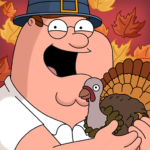 Family Guy- Another Freakin' Mobile Game MOD APK 2.17.4