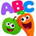 Funny Food ABC games for toddlers and babies MOD APK 1.4.0.3