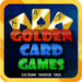 Golden Card Games (Tarneeb – Trix – Solitaire) MOD APK 20.0.1.1
