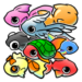 Goldfish Collection MOD APK 2.3.11