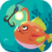 Happy Fishing – Catch Fish and Treasures MOD APK 1.0