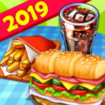 Hell's Cooking MOD APK v1.121