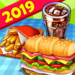 Hell's Cooking — crazy chef burger, kitchen fever MOD APK 1.35