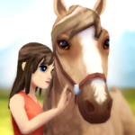 Horse Riding Tales – Ride With Friends MOD APK 640