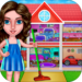 House Cleanup : Girl Home Cleaning Games MOD APK 3.6.3