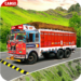 Indian Real Cargo Truck Driver MOD APK 1.23