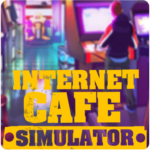 Internet Cafe Simulator MOD APK 1.4