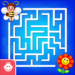 Kids Mazes : Educational Game Puzzle World MOD APK 2.6