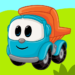 Leo the Truck and cars: Educational toys for kids MOD APK 1.0.41