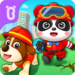 Little Panda's Earthquake Rescue MOD APK 8.39.00.08