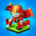 Merge Robots – Idle Tycoon Games 2019 MOD APK 1.1.2