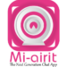 Mi Airit – Free Indian Chat App with Public groups MOD APK 1.7.0