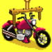 Motor World: Bike Factory MOD APK 1.324