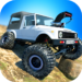 Mountain Car Drive 2019 : Offroad Car Driving SUV MOD APK 8.0