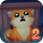 My Dog Shibo 2 – Virtual pet with Minigames 1.6.6 APK 1.6.9