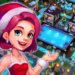 My Little Paradise : Resort Management Game MOD APK 1.9.9