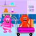 My Monster Town – Airport Games for Kids MOD APK 1.8