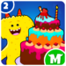 My Monster Town: Restaurant Cooking Games for Kids MOD APK 1.5