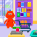 My Monster Town – Supermarket Grocery Store Games MOD APK 1.11