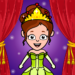 👸 My Princess Town – Doll House Games for Kids 👑 MOD APK 1.7