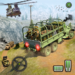 Offroad Army Transporter Truck Driver: Army Games MOD APK 1.5
