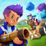 QUIRK – Craft, Build & Play MOD APK 0.13.10068