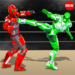 Real Robot fighting games – Robot Ring battle 2019 MOD APK 1.1.5