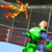 Robot Wrestling 2019: Multiplayer Real Ring Fights MOD APK 1.0.7