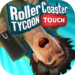 RollerCoaster Tycoon Touch – Build your Theme Park MOD APK 3.8.2