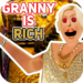 Scary Rich Granny – 2019 Horror Game MOD APK 1.8
