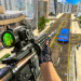 Sniper Traffic Shooter – Free shooting games -FPS MOD APK 1.5