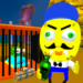 Sponge Neighbor Escape 3D MOD APK 1.8.7