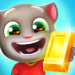 Talking Tom Gold Run MOD APK 4.3.2.605