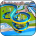 Water Slide Adventure 3D MOD APK 1.2.8