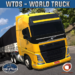 World Truck Driving Simulator MOD APK 1,160
